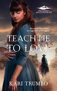 teachmetolove