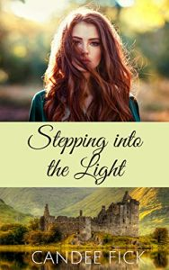steppingintothelight