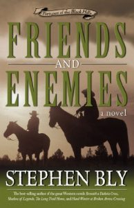 friendsandenemies