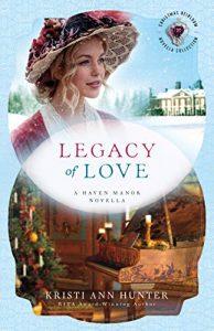 legacyoflove