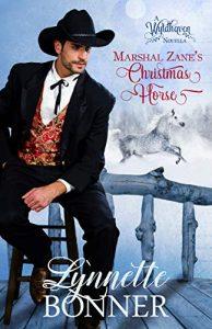 marshalzane'schristmashorse
