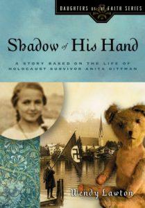 shadowofhishand