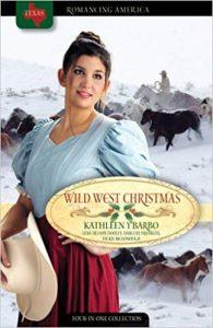wildwestchristmas