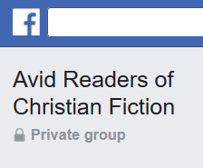 Avid Christian Fiction Readers Facebook Group